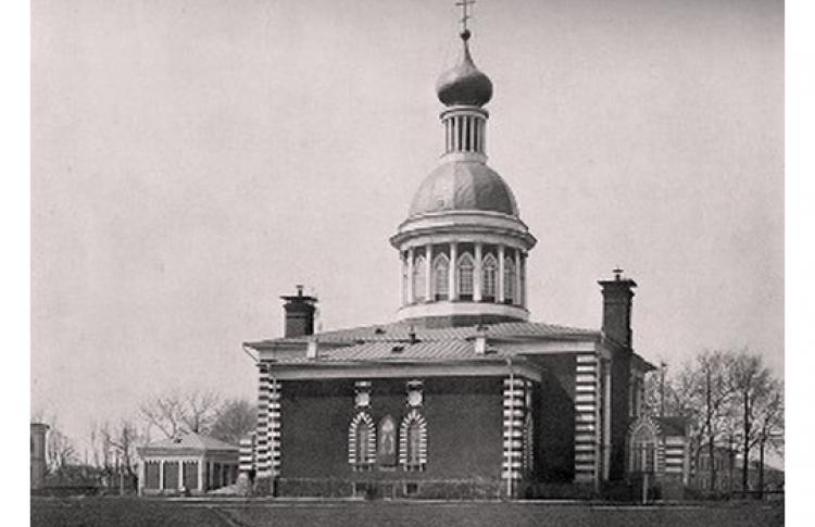 Рогожская слобода — реликвии старообрядчества