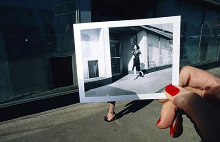История модной фотографии: от Мэна Рэя до Терри Ричардсона
