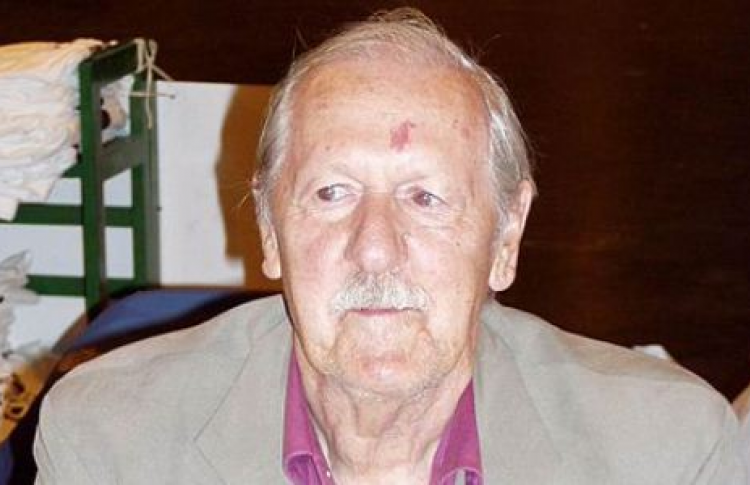 Брайан Олдис
