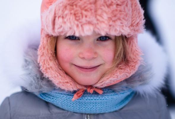 Снежное королевство вЛужниках: фоторепортаж - Фото №0