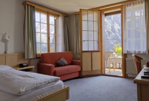 Швейцария для горнолыжников - Фото №6