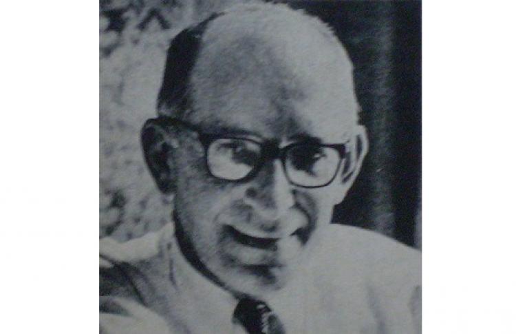Бернард Маламуд