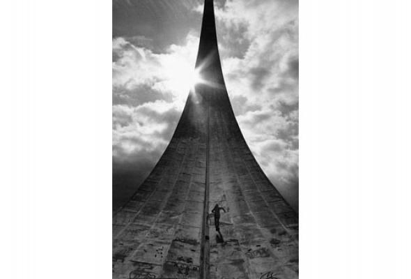 Сергей Борисов «Голая богема» - Фото №4