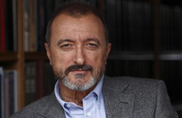 Arturo Pеrez-Reverte