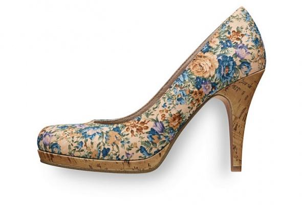 Весеннюю коллекцию обуви Tamaris наднях привезут в«Гагаринский» - Фото №1