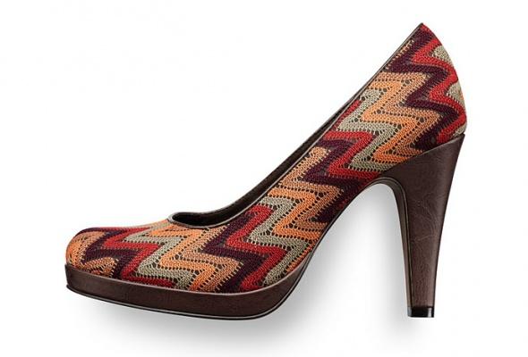 Весеннюю коллекцию обуви Tamaris наднях привезут в«Гагаринский» - Фото №3