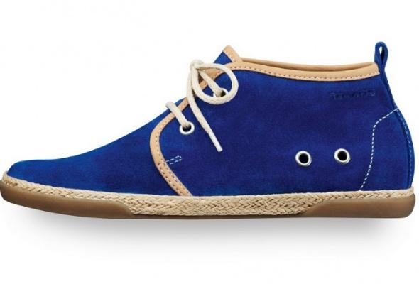 Весеннюю коллекцию обуви Tamaris наднях привезут в«Гагаринский» - Фото №7