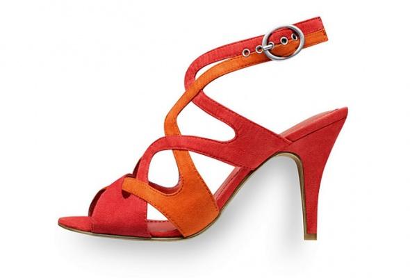 Весеннюю коллекцию обуви Tamaris наднях привезут в«Гагаринский» - Фото №9