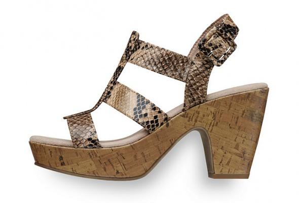 Весеннюю коллекцию обуви Tamaris наднях привезут в«Гагаринский» - Фото №10