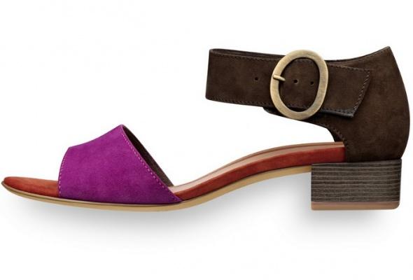 Весеннюю коллекцию обуви Tamaris наднях привезут в«Гагаринский» - Фото №11