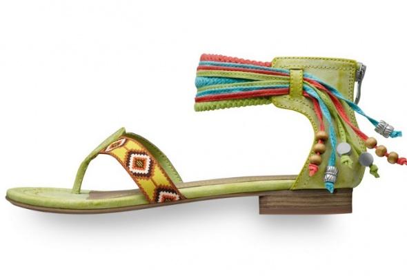 Весеннюю коллекцию обуви Tamaris наднях привезут в«Гагаринский» - Фото №12