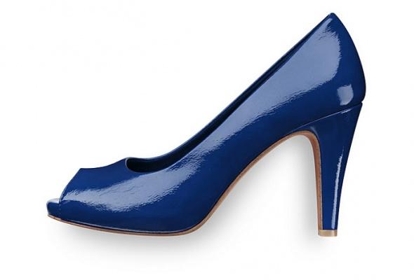 Весеннюю коллекцию обуви Tamaris наднях привезут в«Гагаринский» - Фото №14