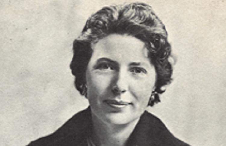 Мэри Стюарт