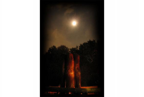 Коломенское — мистика, клады и древнее капище - Фото №0