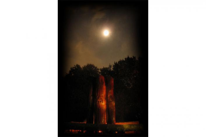 Коломенское — мистика, клады и древнее капище