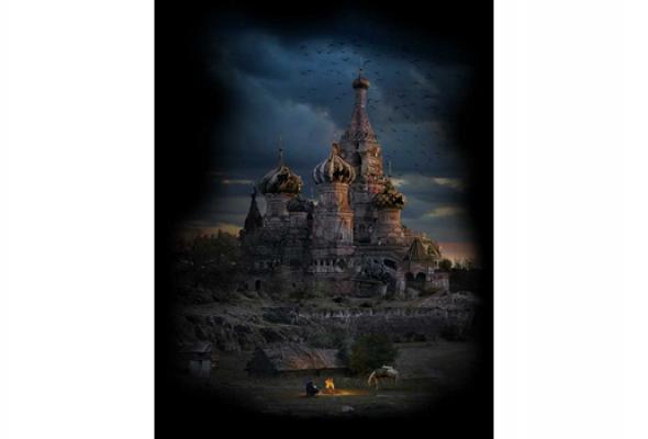 Коломенское — мистика, клады и древнее капище - Фото №1