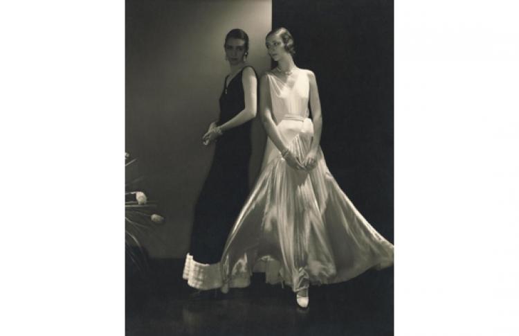 Лекция и презентация книги Элизабет Уилсон «Облаченные в мечты: мода и современность»