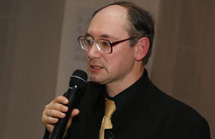 Poet-In-Residance: «Золотые страницы европейской литературы»