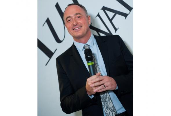 Clarins Group иSwarovski презентовали новый парфюм - Фото №9