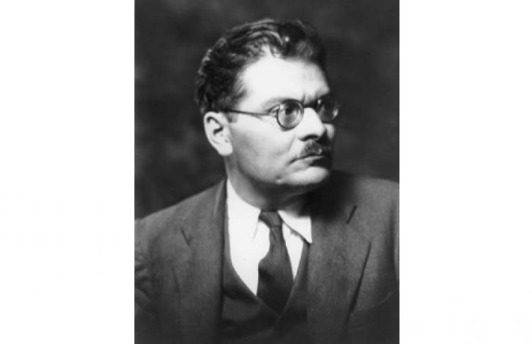 Хосе Клементе Ороско