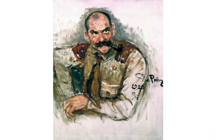 Аксели Галлен-Каллела