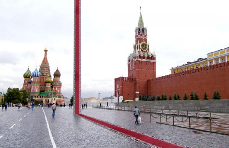Алексей Курилко «Вертикаль»