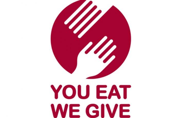 Акция вподдержку благотворительной организации «Детские Деревни— SOS»
