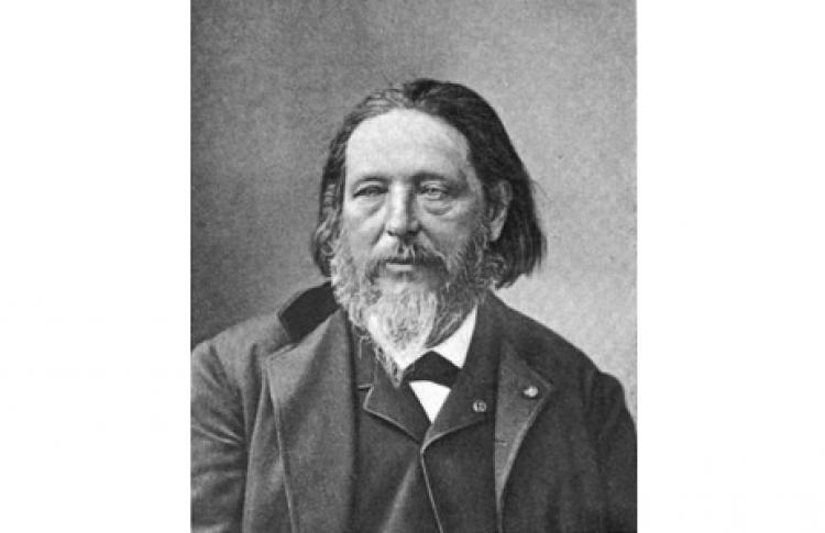 Жюль Бретон