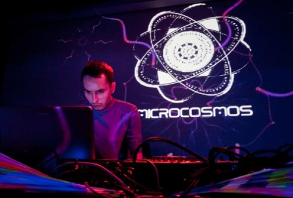 Microcosmos - Фото №2
