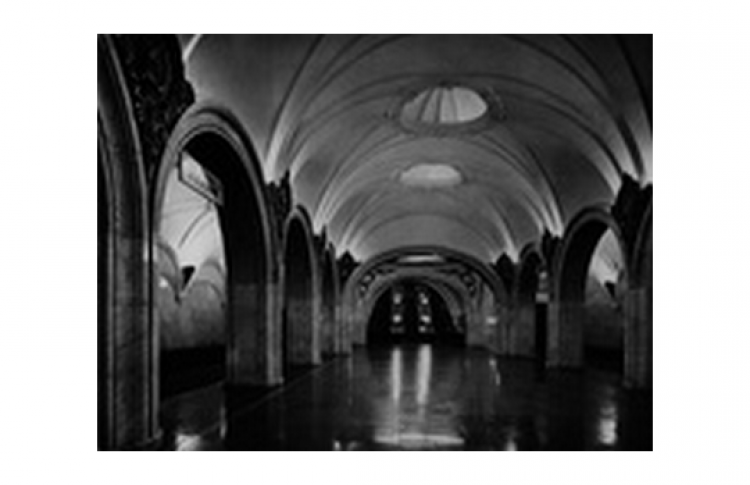 Московское метро в годы войны. Автозаводская — Паритизанская