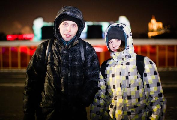 Шоу Tornado Energy вПарке Горького: фоторепортаж - Фото №18