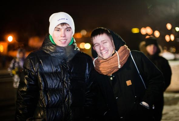 Шоу Tornado Energy вПарке Горького: фоторепортаж - Фото №20