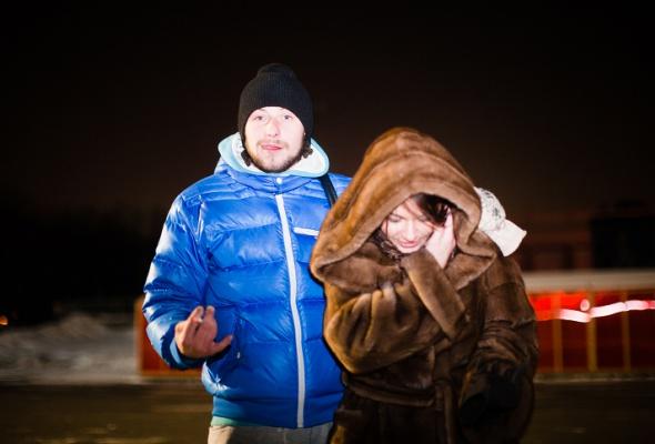 Шоу Tornado Energy вПарке Горького: фоторепортаж - Фото №26