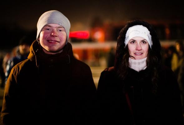 Шоу Tornado Energy вПарке Горького: фоторепортаж - Фото №37