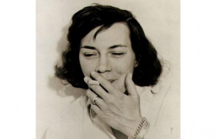 Патриция Хайсмит
