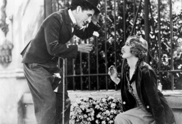 Последний немой фильм Чарли Чаплина покажут под живую музыку - Фото №0