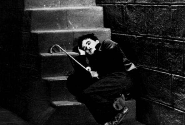 Последний немой фильм Чарли Чаплина покажут под живую музыку - Фото №1