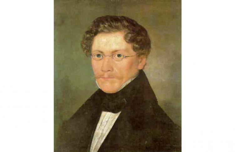 Карл Шпицвег