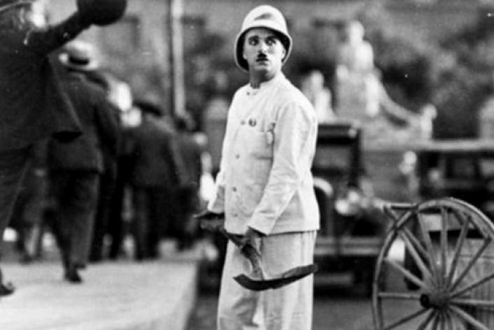 Последний немой фильм Чарли Чаплина покажут под живую музыку