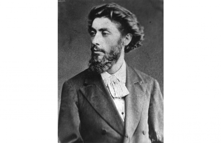 Геворк Башинджагян