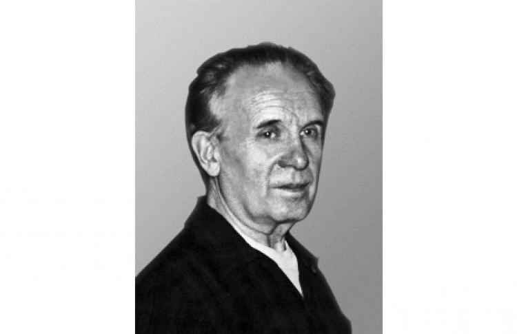 Николай Галахов