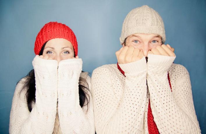 Зима наTimeOut.ru