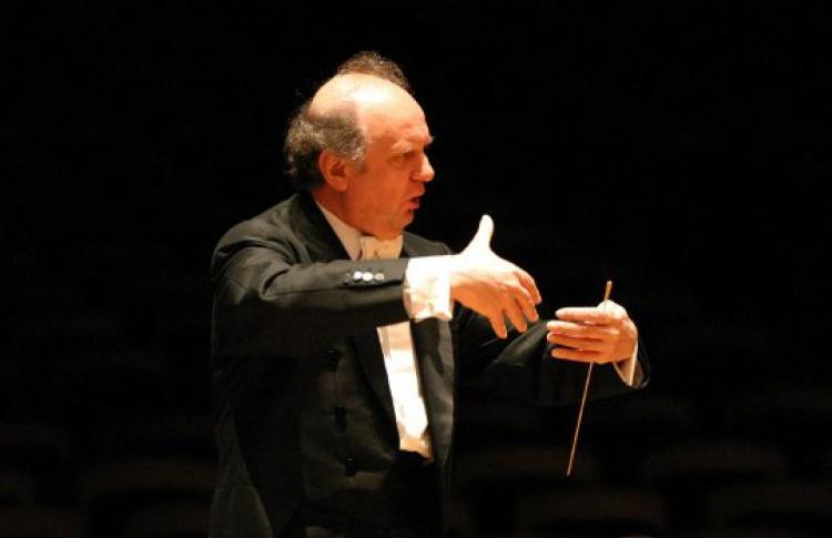 Оркестр романской Швейцарии