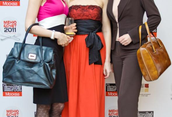 Time Out выбрал лучшие рестораны Москвы - Фото №143