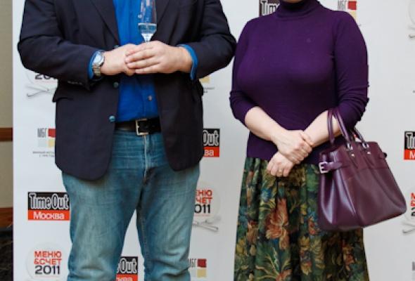 Time Out выбрал лучшие рестораны Москвы - Фото №114