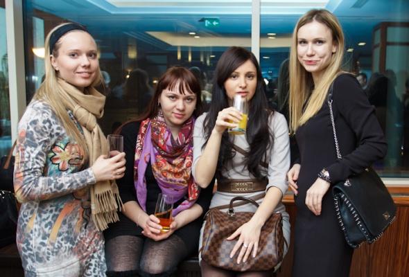 Time Out выбрал лучшие рестораны Москвы - Фото №3