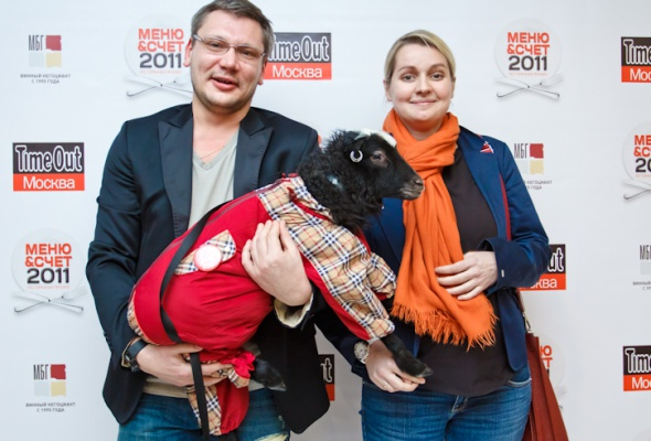 Time Out выбрал лучшие рестораны Москвы - Фото №123