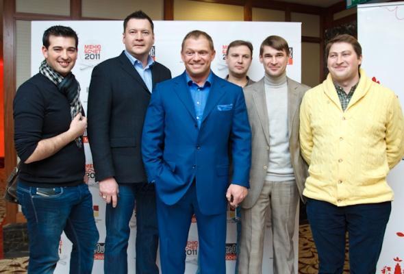 Time Out выбрал лучшие рестораны Москвы - Фото №8