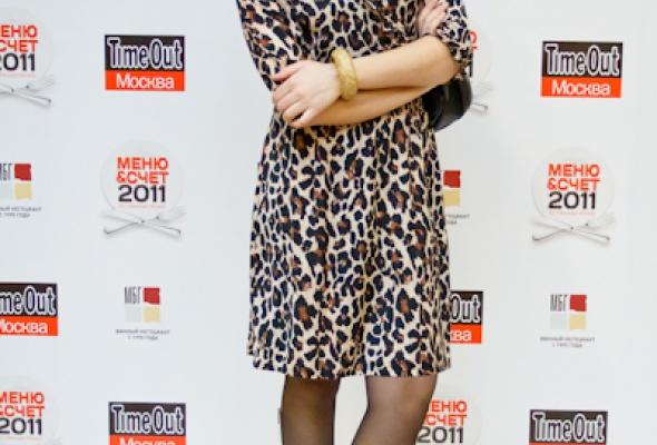 Time Out выбрал лучшие рестораны Москвы - Фото №112