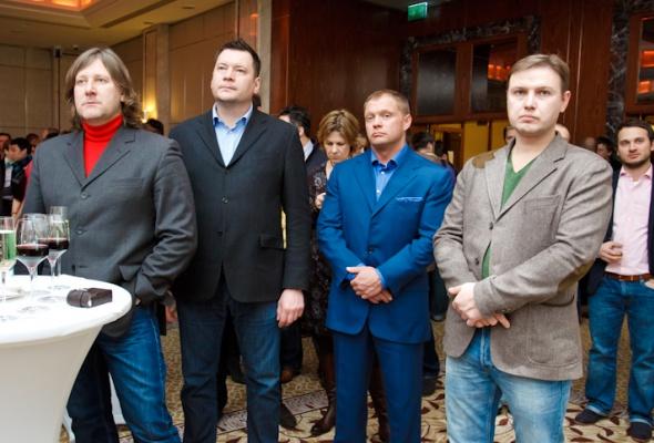 Time Out выбрал лучшие рестораны Москвы - Фото №13